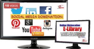 SOCIAL MEDIA DOM 2