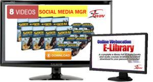 SOCIAL MEDIA MGR